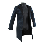 Coat (Blue)