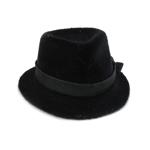 Chapeau (Noir)