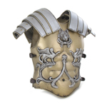 Roman General Armor (Gold)