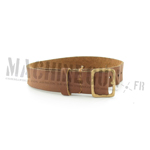 Russian infantry Leather brown belt