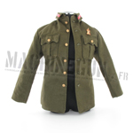 Russian infantryman Dress vest