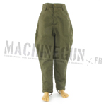 Russian infantryman Dress trousers
