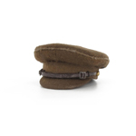 M1905 standard service dress cap weathered