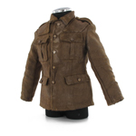 M1902 service dress tunic weathered