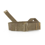 M1908 equipment belt weathered