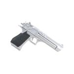 Desert Eagle Gun (Silver)