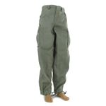 Pantalon tropical US Army OG-107 (Olive Drab)