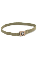 Commando Belt (Khaki)