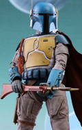 Star Wars - Boba Fett (Animation Version)
