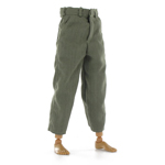 M41 USMC OD trousers, HBT STYLE