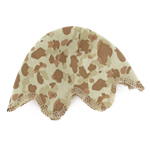 Duck hunter camo cover helmet (Beach side)