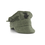 USMC OD HBT Fatigue cap