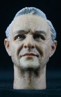 Headsculpt Anthony Hopkins