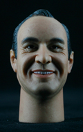 Headsculpt Kevin Spacey