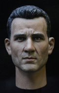 Headsculpt Clive Owen