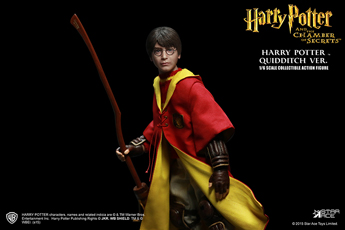 Harry Potter - Harry Potter (Quidditch Version)
