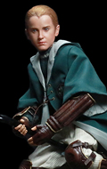Harry Potter - Draco Malfoy (Quidditch Version)
