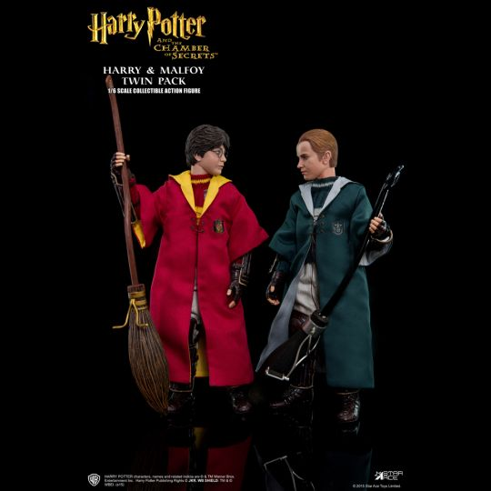 Figurine 1 6 Harry Potter Harry Potter Draco Malfoy