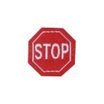 Patch Stop (Rouge)
