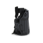 Leg Drop Holster (Black)