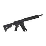 Devgru Custom 12.5 inch Assault Rifle (Black)