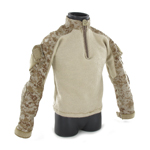 Chemise Crye Gen 2 (Camouflage AOR1)