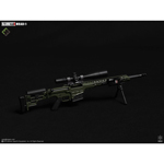 Barrett MRAD Licensed Limited Edition (OD Green)