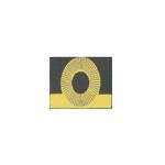 Insigne de grade Marine japonaise (Jaune)