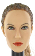 Headsculpt Angelina Jolie (Type C)