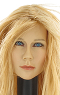 Headsculpt Gwyneth Paltrow (Type B)