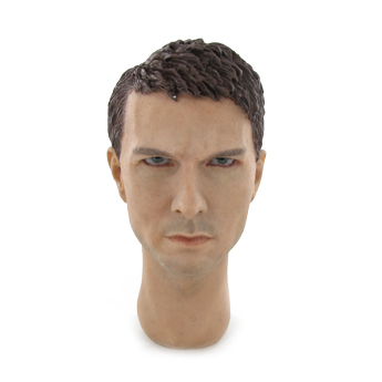 Headsculpt Tom Cruise