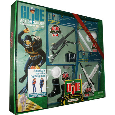 gi joe reedition n°16