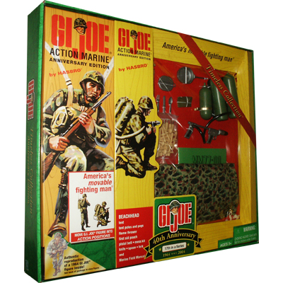 gi joe reedition n°17