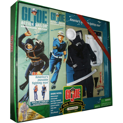 gi joe reedition n°15