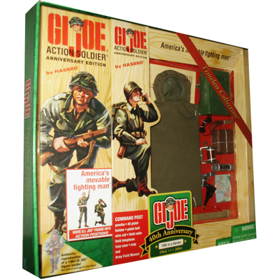 gi joe reedition n°14
