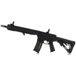 Larue Tactical Custom OBR Hybrid AR15 with 14 inch Barrel