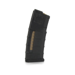 Magpul PMAG 30-round 5.56x45 NATO ( .223 Remington ) AR15/M16 Compatible Magazine with clear Mag Window detailing