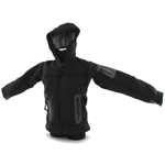 ARC'TERYX Hyllus Hoody in black