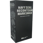 NAVY SEAL RECONTEAM - MARKSMAN