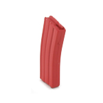 M16 M4 magazine training red