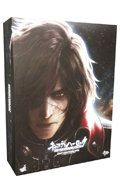 Captain Harlock Empty Box