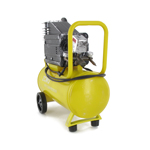 Air Compressor (Yellow)