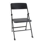 Folding Chair (Black)
