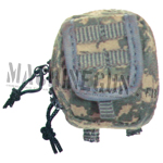 First aid pouch ABU