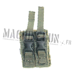 M9 double ABU ammo pouch