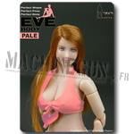 Eve Body Pale