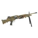 MK48 Mod1 LWMG (Tan)