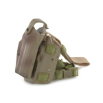 6004 Holster (Brown Tan)
