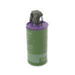 M18 Smoke Grenade (Purple)