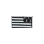 Night Vision US Flag Patch